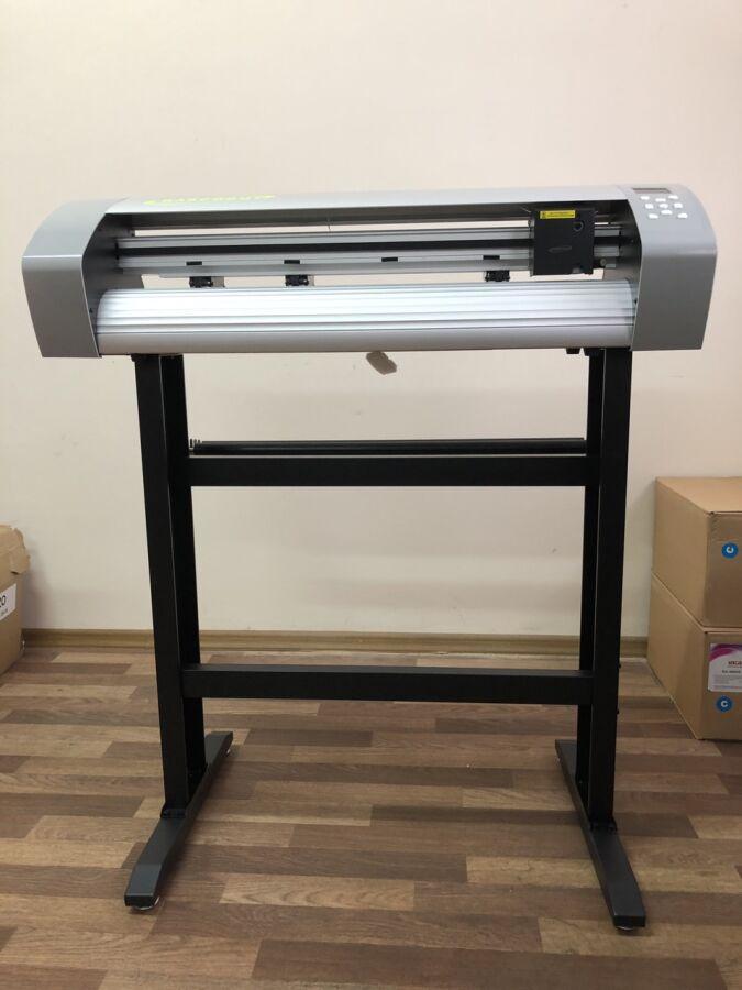 Режущий плоттер 60 см с оптикой C24AX
