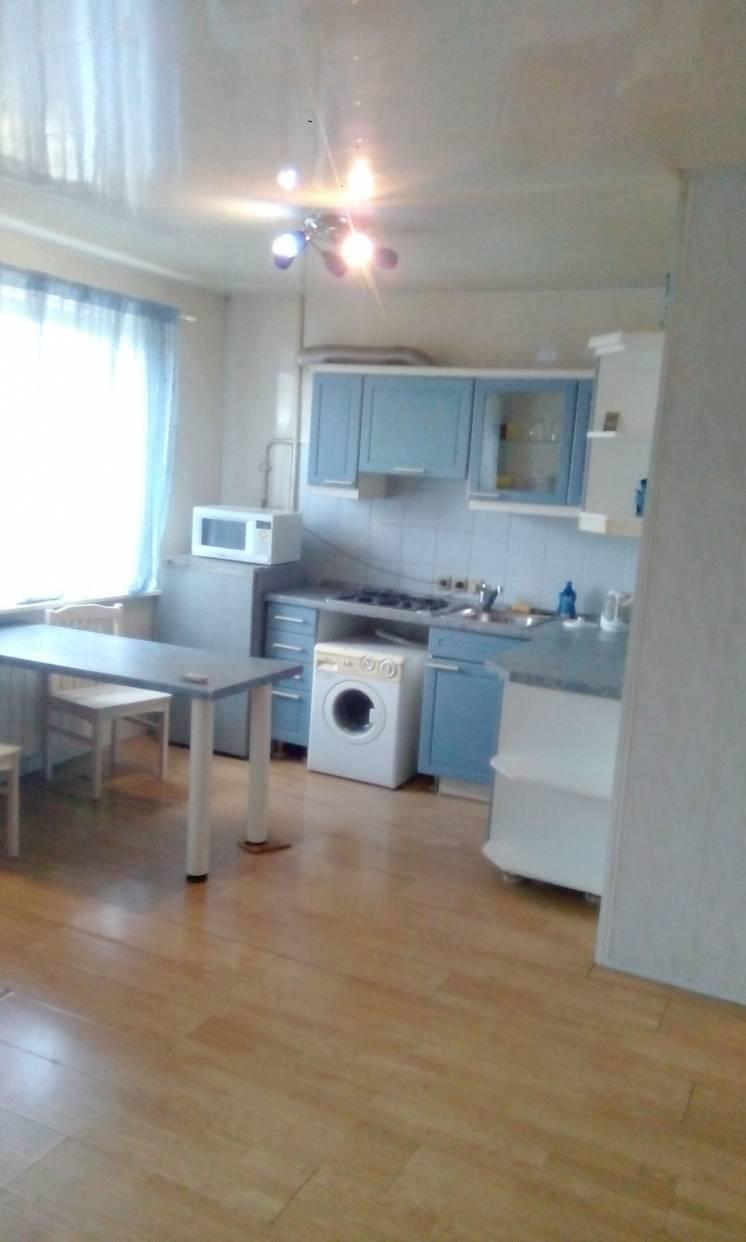 Продам 1 ком квартиру 36 м2 на Набережной