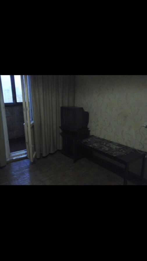 Сдам комнату без хозяев для парня или девушки Драгоманова