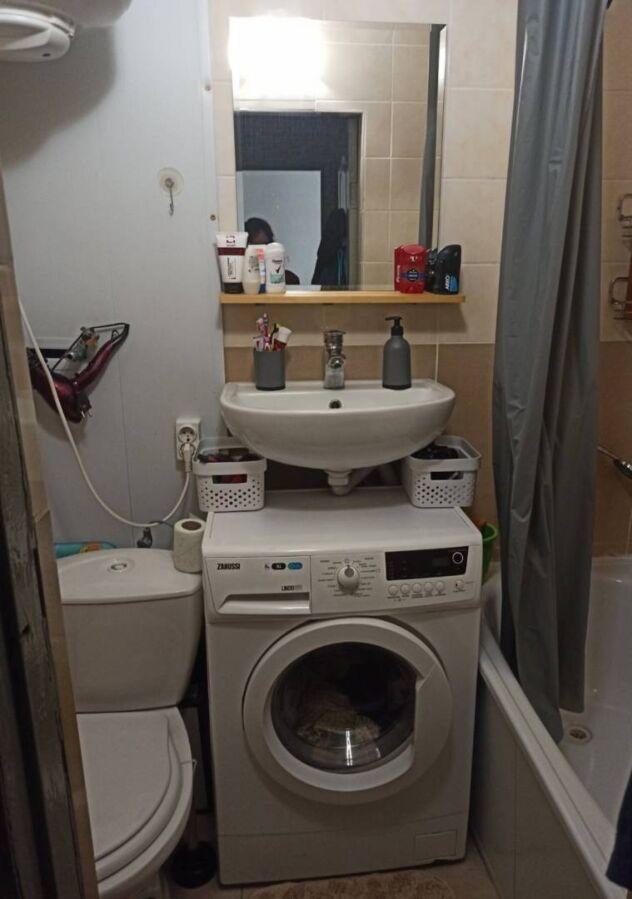 отличная 1-но комнатная квартира