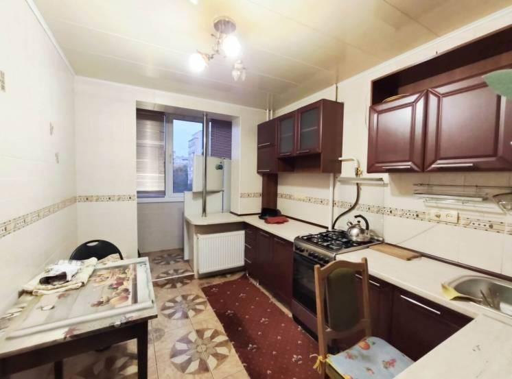 Уютная 2-комнатная квартира с евроремонтом. Теплая, светлая, меблирова