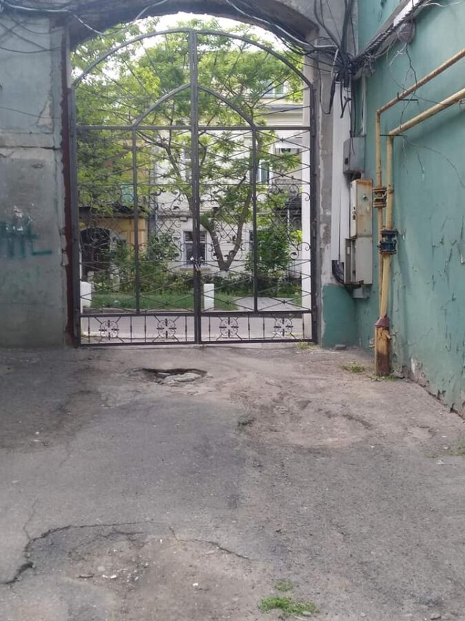 Продам 2-комнатную квартиру ул. Преображенская