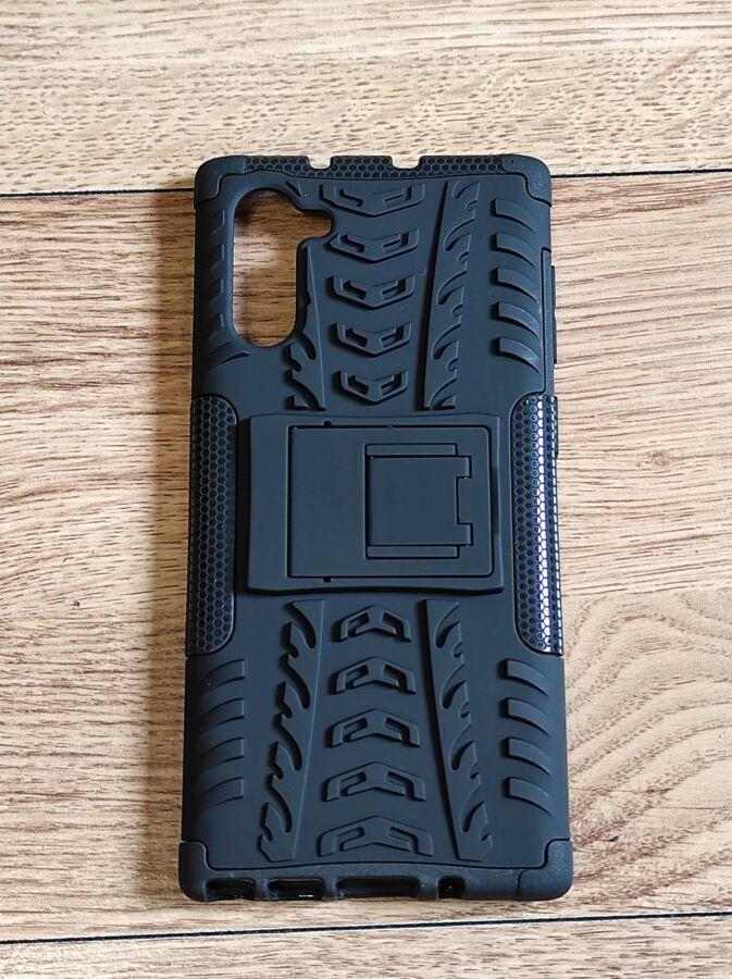 Чехол Противоударный Samsung Note 10