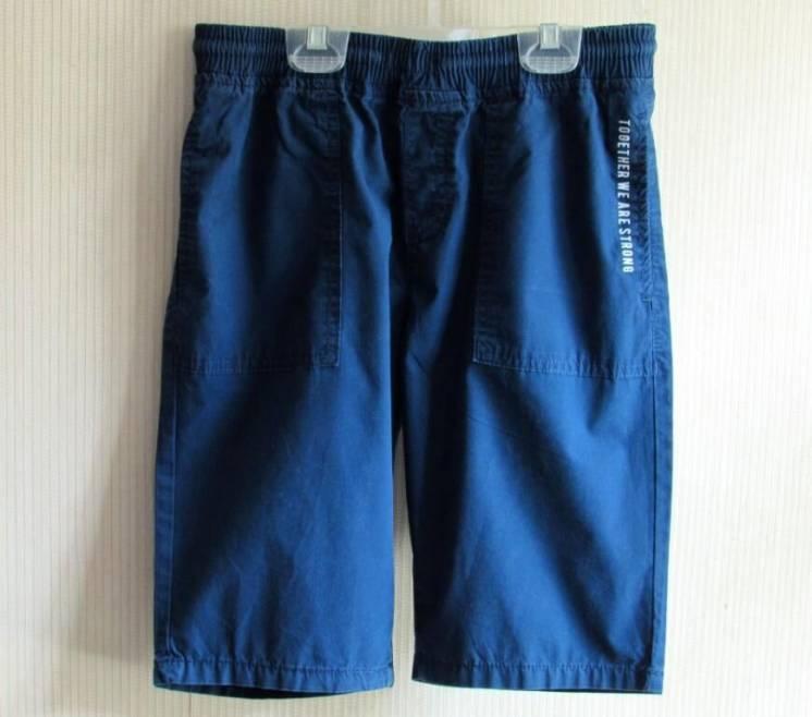 Фирменные шорты LC Waikiki, от 9 до 11 лет