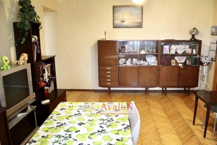 Продается 3-х комнатная квартира на Марсельской ул