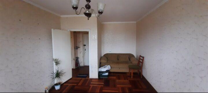1 к квартира на Бабурке