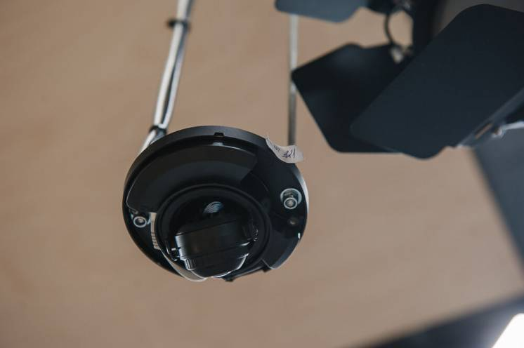 AXIS M3046–V Network Camera