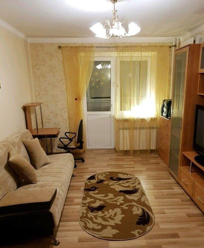 Отдельная комната в квартире на Харьковской!