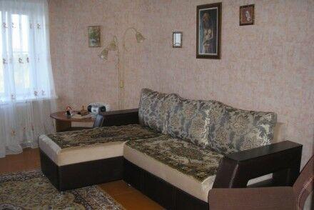 Сдается 1 комнатная квартира по Горького