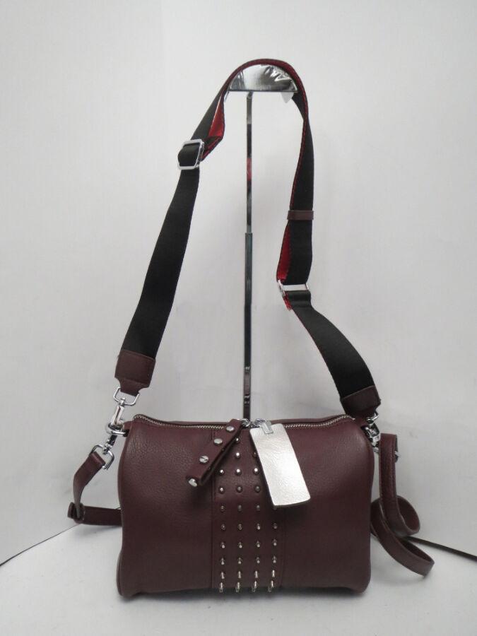 Женская кожаная сумка. Новая