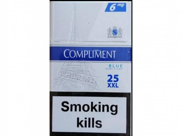 сигареты из дьюти фри заказать