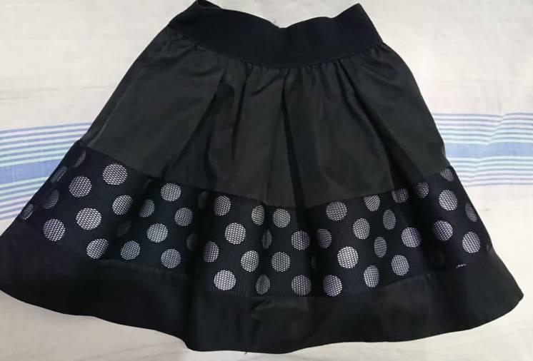 Юбка стильная для девочки