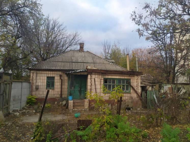 Продам дом в р-не Чапаева