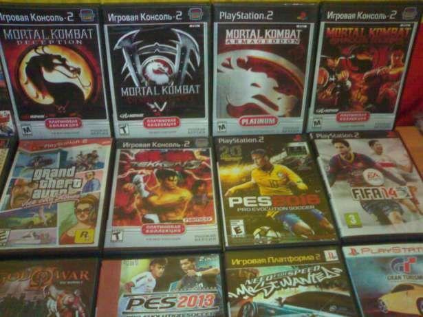 Игры:на ps1ps2,ps3,ps4,xbox,pc,джойстики