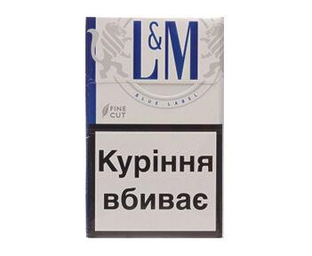 опт сигареты лм