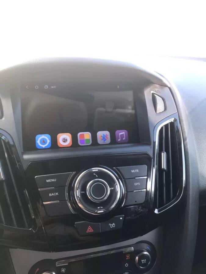 Магнтола Ford Focus (USA) Штатная Android 10 2/32Gb  Подарок