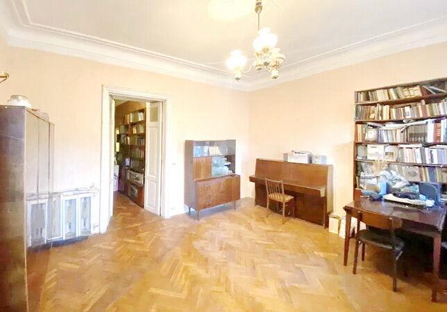 3 комнатная квартира на Молдованке