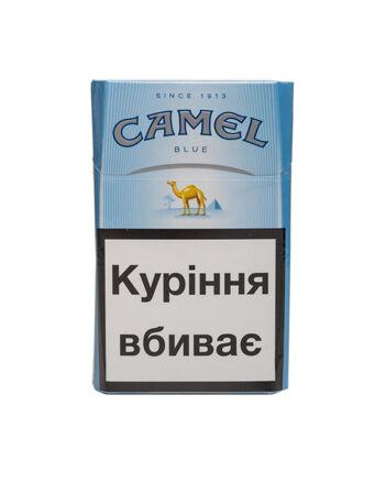 camel сигареты опт