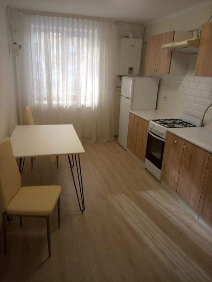 Здам 1 к. квартиру в новобудові по пр. Перемоги 32б з ремонтом.