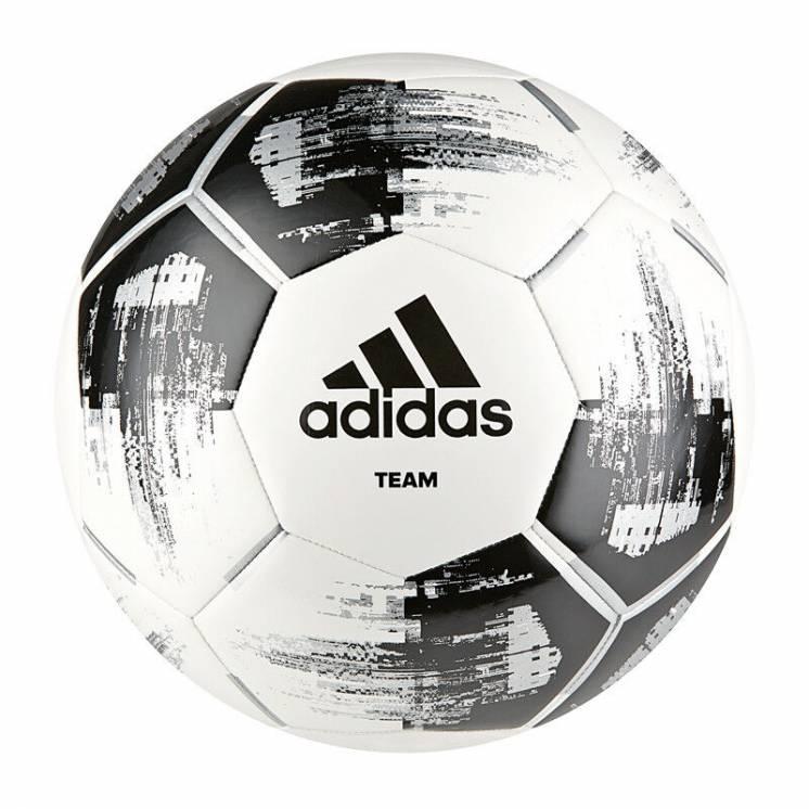 Футбольний м'яч Adidas Team Glider CZ2230