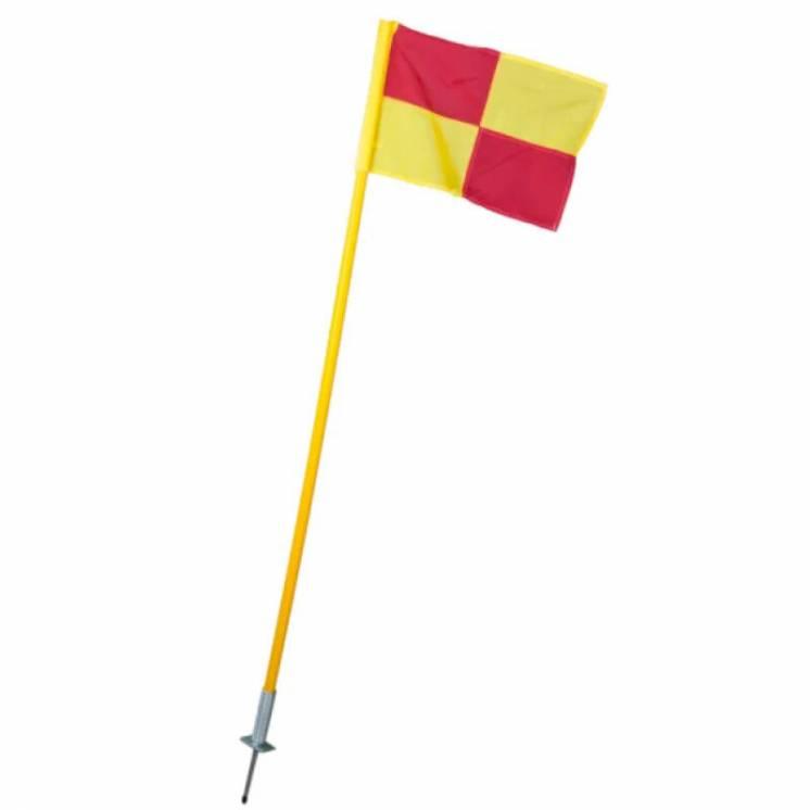 Комплект кутових прапорців на пружинах (YT-6000)
