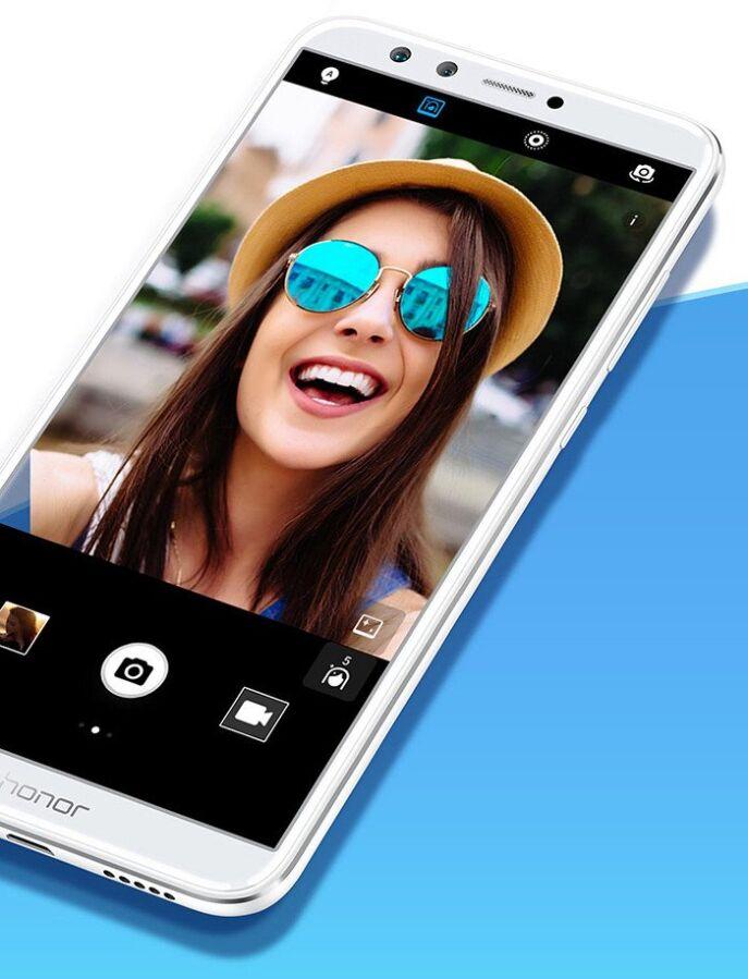 Huawei Honor 9 Lite 3/32 NFC оригінал комплект ідеал