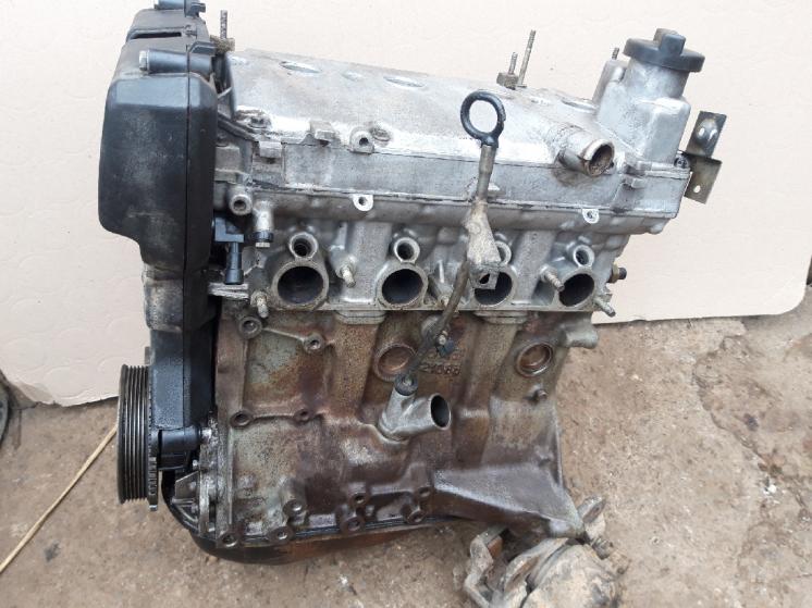 Двигатель Ваз 2110 2111 2112 1.5 16-ти клапанный