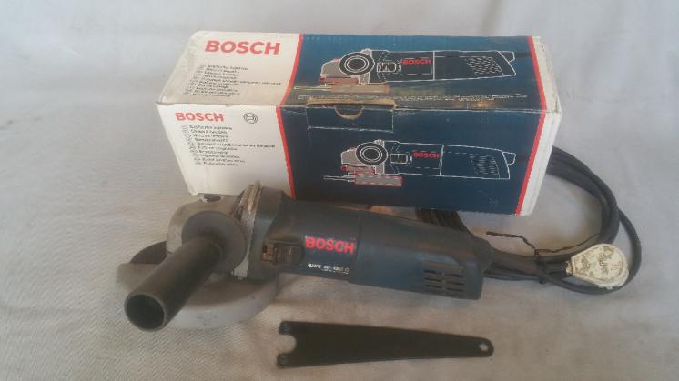 Продам УШМ Bosch GWS 10-125C оригинал