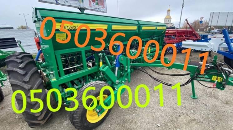 Зерновая сеялка Титан-420 супер цена