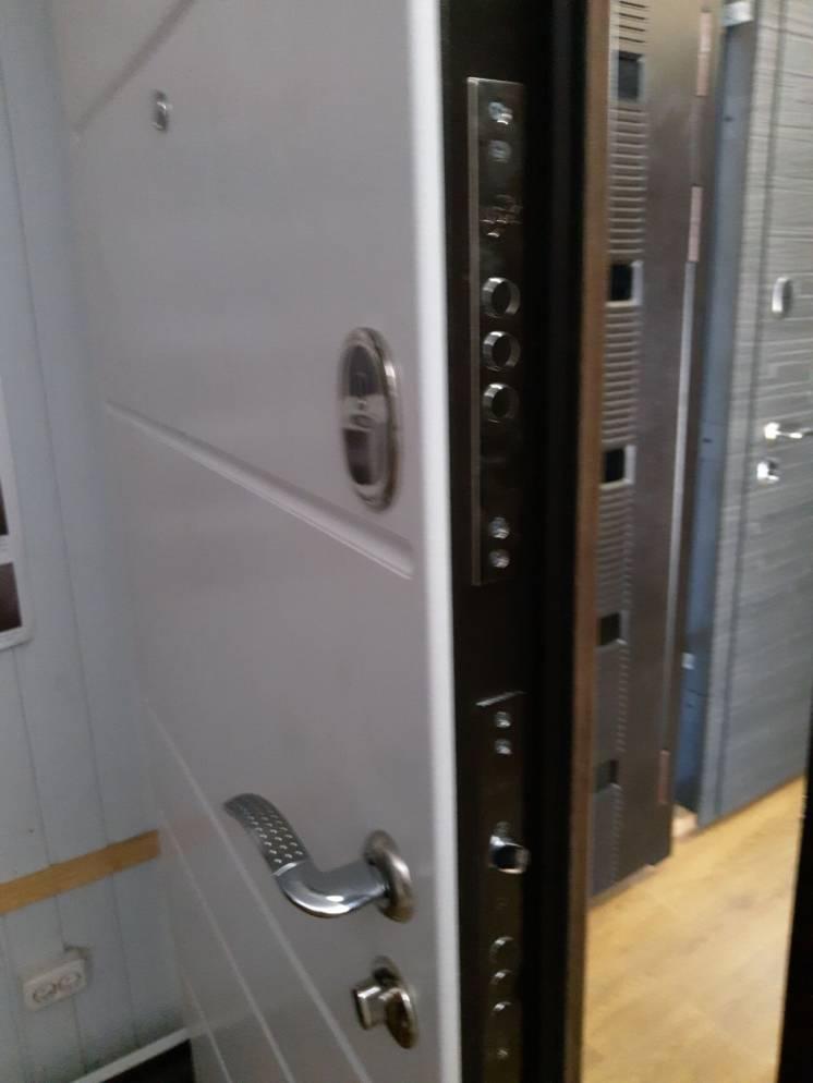 Двери входные в наличии (цена/качество)