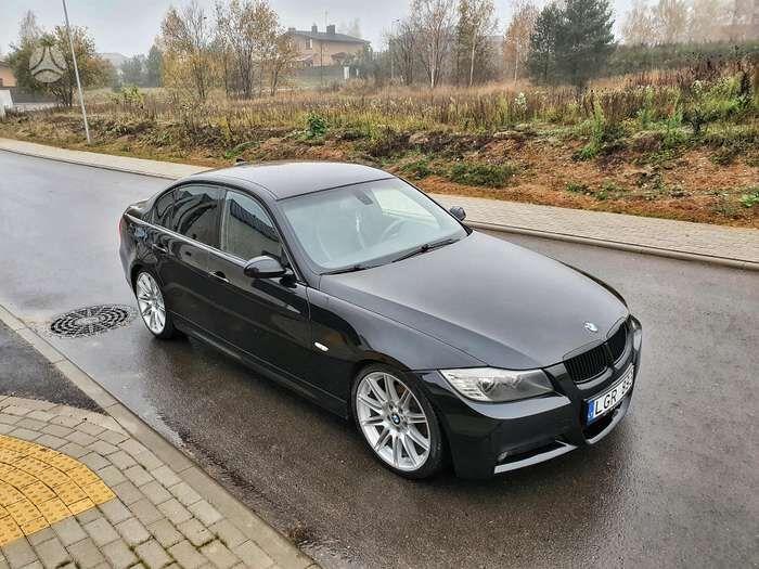 На отдачу BMW 320  2.0