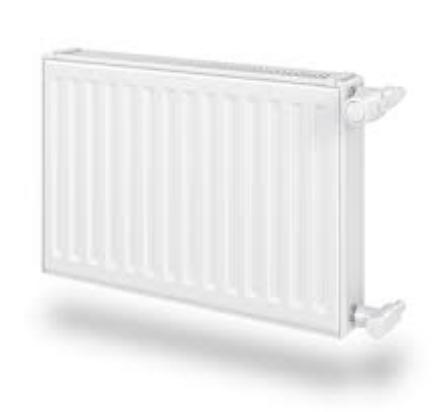 Радиатор Vogel&Noot 33KV 300х800 н.п., цена 3907 грн