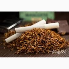 Табак Дюбек, Вирджиния Голд, Милениум, Берли, средняя крепость.