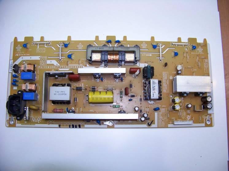 БП TOSHIBA 32PB10V1 PSIV161C01T V71A00016500 LT-BU32 32CV700 32AV700