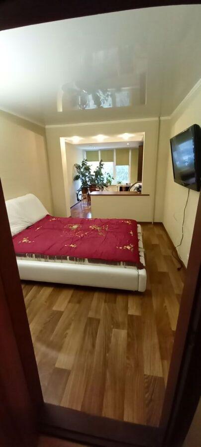 3 комнатная квартира на ул Академика Вильямса, долгосрочная аренда