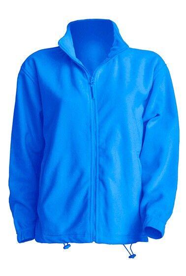Качественные флиски оптом в наличии, флисовая кофта голубая, флиска си