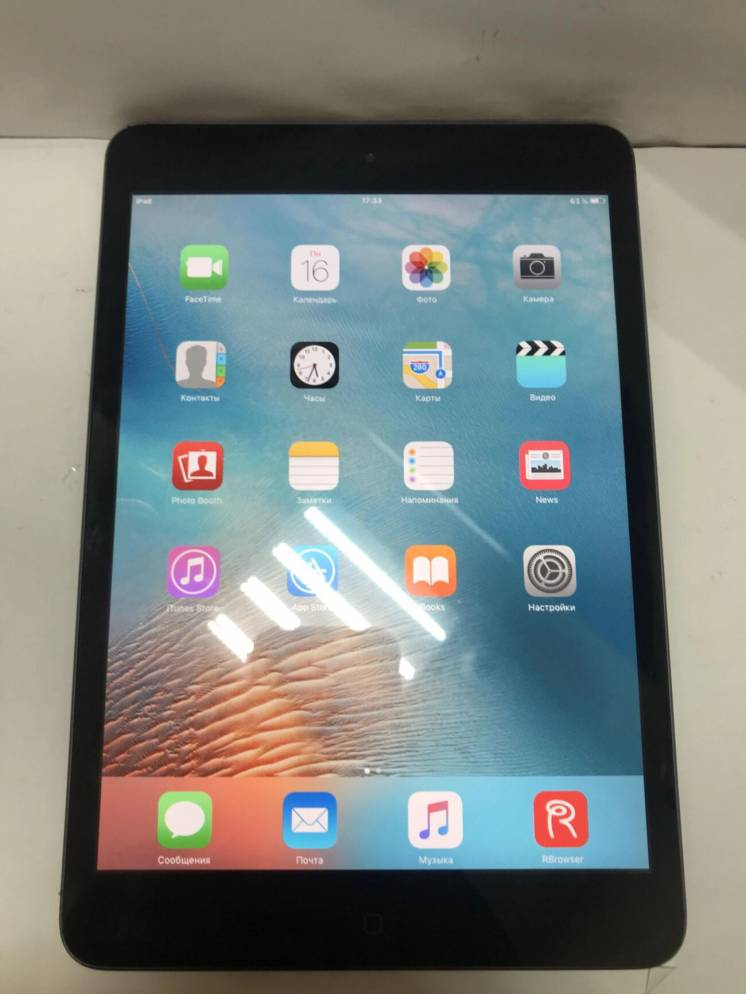 Планшет Apple iPad mini 4 4G 64GB