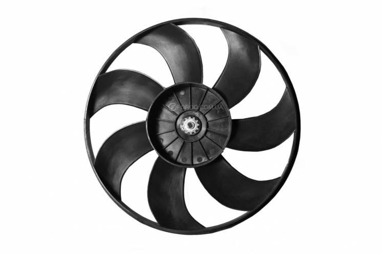 Вентилятор диффузора Ford Fusion 2013-