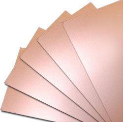 Текстолит лист т. 4,0 - 50,0 мм (1000х2000 мм)