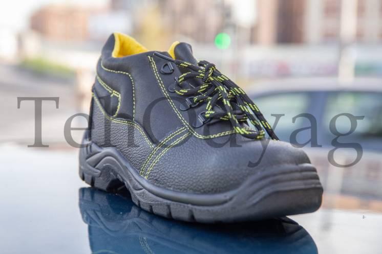 Ботинки защитные спецобувь REIS BRYES-T-OB