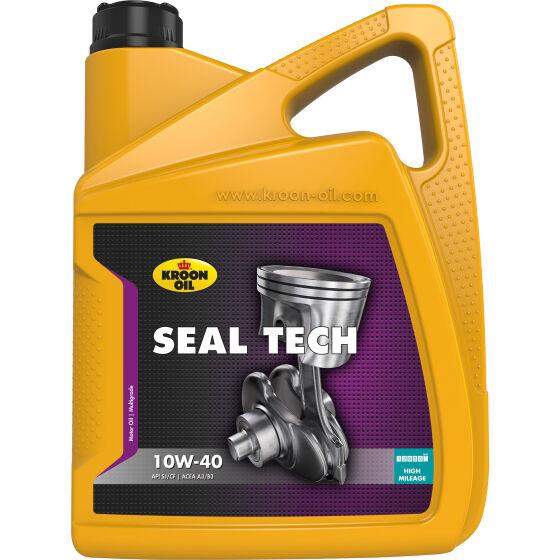 Масло моторное KROON OIL SEAL TECH 10W-40 5л 35437