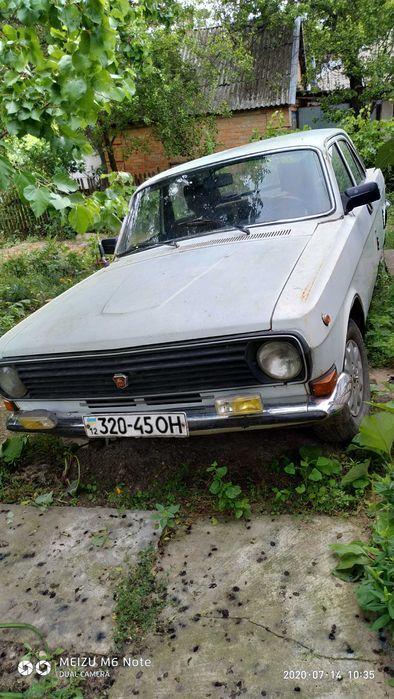 ГАЗ-24-10 «Волга» — советский и российский автомобиль среднего класса