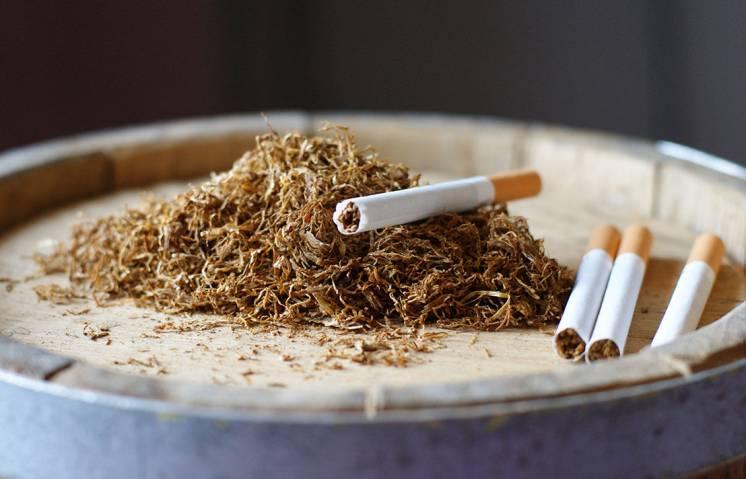 табачные изделия продам