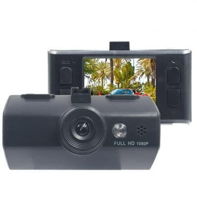 Видеорегистратор XoKo DVR-001, Автомобильный видеорегистратор