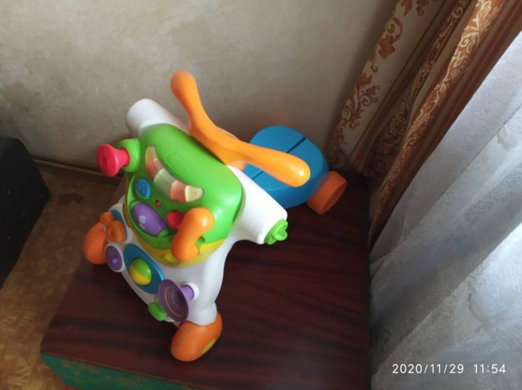 Продам ходунки детские