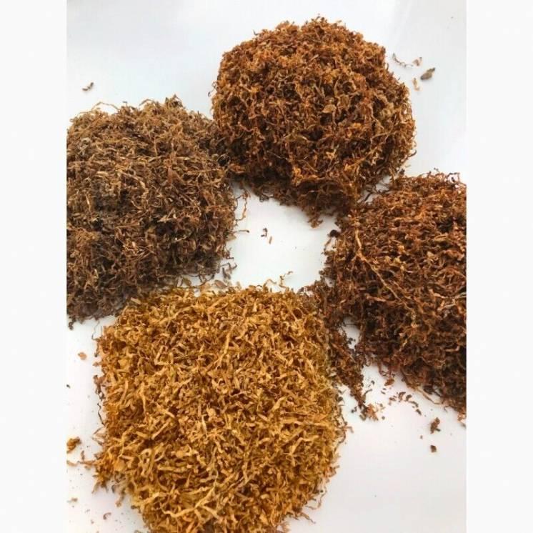качественный табак для набивки гильз и самокруток!