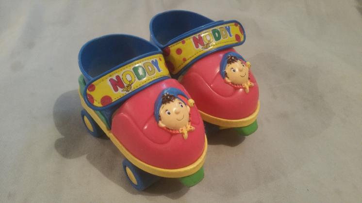 Продам детские ролики.