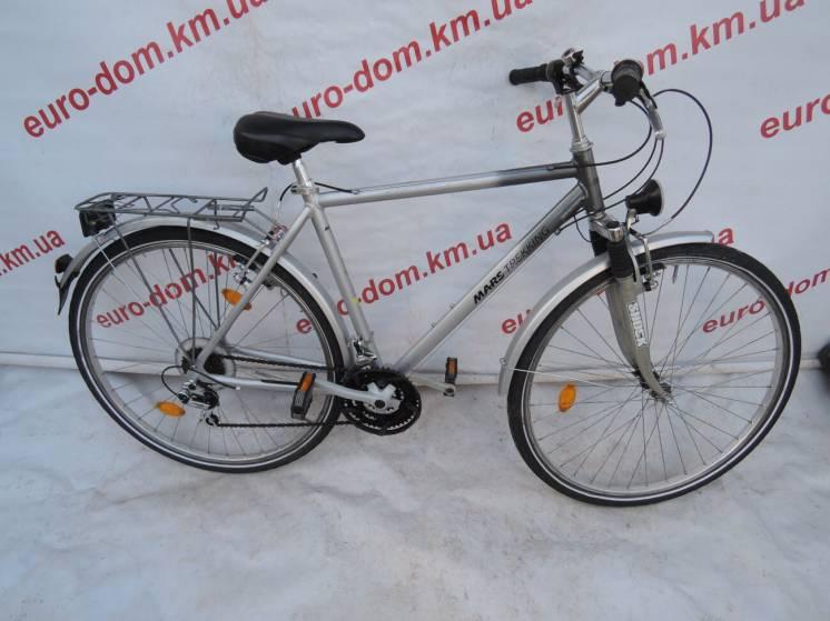 Городской велосипед Mars 28 колеса 21 скорость