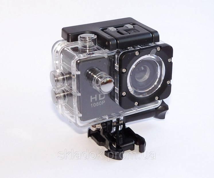 Экшн камера DVR SPORT A7