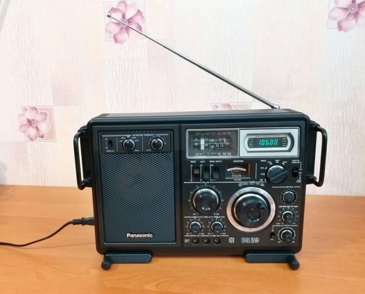 Panasonic DR-29